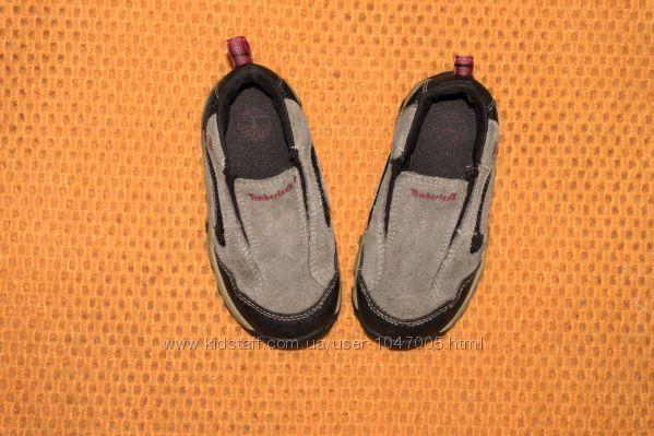 Туфли мокасины Timberland, р. 24 - 25