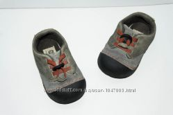 Туфли мокасины ботиночки Simple, р. 19