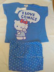 Пижама Women&acuteSecret футболкашорты размер S