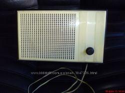 Громкоговоритель абонентский радио, радиоточка. Рабочий.