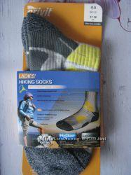 Треккинговые носки для походов от crivit sports размер 37-38, 39-40, 41-42