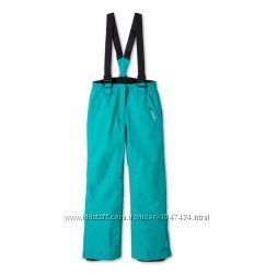 Лыжные штаны, термокомбинезон . Италия C&A . Рост 164см.