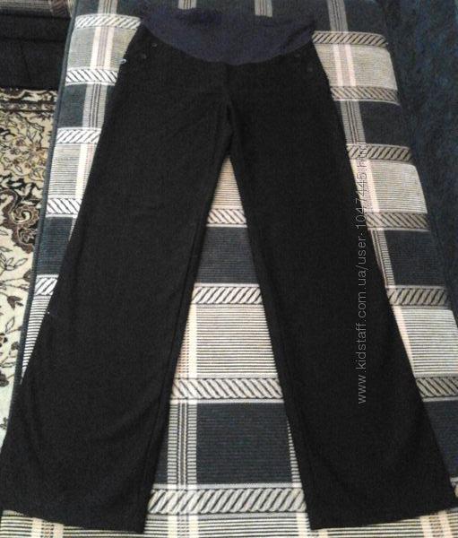 демисезонные брюки для беременных