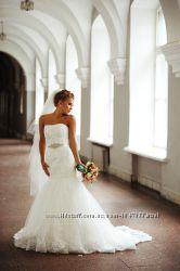 Продам, сдам в аренду свадебное платье La Sposa Sena.