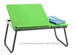 Складной столик для ноутбука, завтрака