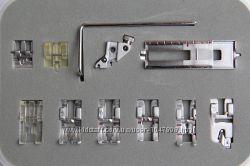 Лапки набор для швейной машины PFAFF
