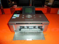 Продам фотопринтер SAMSUNG SPP 2040