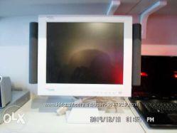 Продам монитор SIEMENS scaleo CTM 7010