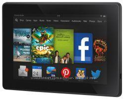 Продам планшет Amazon Kindle Fire 7