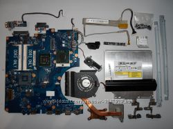 Комплектующие к ноутбуку SAMSUNG R 530-JA054A
