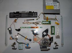 Комплектующие к ноутбуку SAMSUNG R518NP-R518H