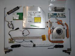 Комплектующие к ноутбуку ACER ASPIRE 5100 BL51