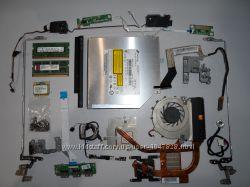 Комплектующие к ноутбуку ACER ASPIRE 5553G-P523G50