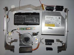 Комплектующие к ноутбуку ASUS X51R