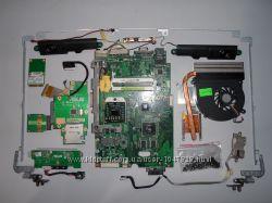 Комплектующие к ноутбуку ASUS K50AF