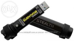 Продам флешку USB 3. 0 16Gb Corsair Survivor