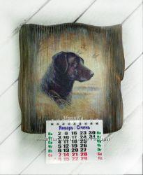 Держатель для календаря