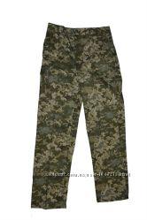 Штаны камуфляжные летние для военных много расцветок