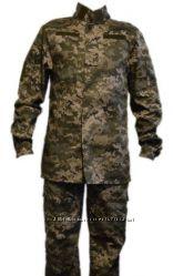 Форма камуфляжная Пиксель новый для военных