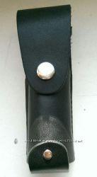 Чехлы кожаные для балончика Терен
