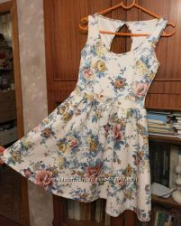 платье SUITEBLANCO Испания 36 размер