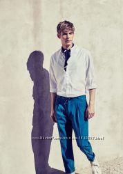 Новые мужские брюки чинос Mango
