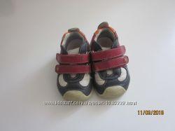Кроссовки туфельки Biomecanics от Garvalin