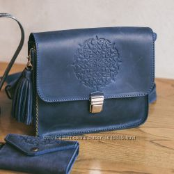Качественные кожаные женские сумки