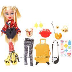 Bratz Study Abroad Doll, Cloe to China Братс Клоя