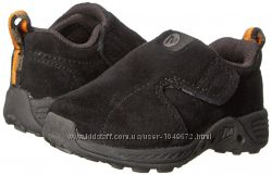 Туфли-мокасины Merrell, 22, 5 размер