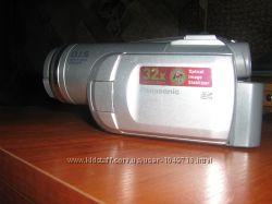 продам видеокамеру Продам видеокамеру Panasonic NV-GS85сумка в подарок