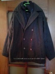 Фирменное пальто на мальчика Calvin Klein Jeans р. 160см