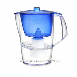Фильтр для очистки воды Барьер фильтр-кувшин  с картриджем