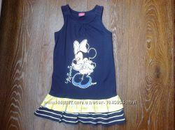 Сарафанчик Disney для маленькой леди