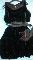 Шикарное платье Nelva