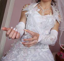 Термінво весільне плаття дешево 42-46 розмір
