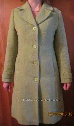 Пальто демисезонное осень-весна, классическое, приталенное, Giorgio