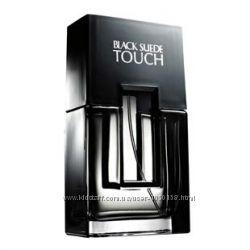 Туалетная вода Black Suede Touch
