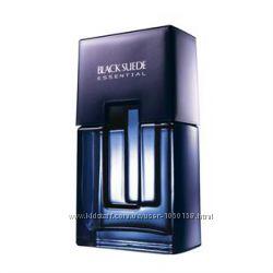 Туалетная вода Black Suede Essential