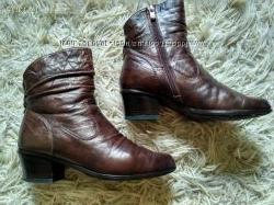 Зимние ботинки на натуральном меху Carnaby р. 37