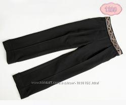 Новые школьные брюки MONE  на девочку р. 122