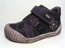 ботинки демисезонные Beeko 21, 22, 23, 24 р. два цвета
