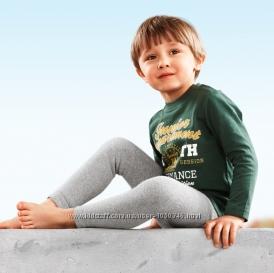 легинсы махровые Conte-Kids 104-110, 116-122, 128-134, 140-146 р. в наличии
