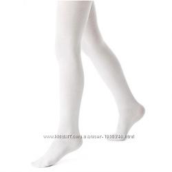 белые колготки Conte-Kids Tip-Top - все размеры в наличии