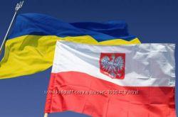Доставка. перевозка товаров с Польши