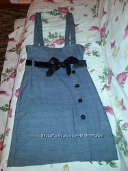 Красивая юбка деловая