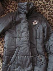 куртка на синтепоні