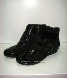 Утонченные ботиночки 40