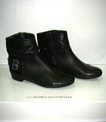 Ботинки, туфли размеры