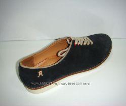 Ботильоны, ботинки кожа размеры